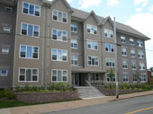 Almon Place Apartments